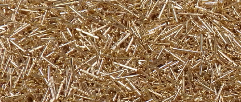 gold nickel alloy plating